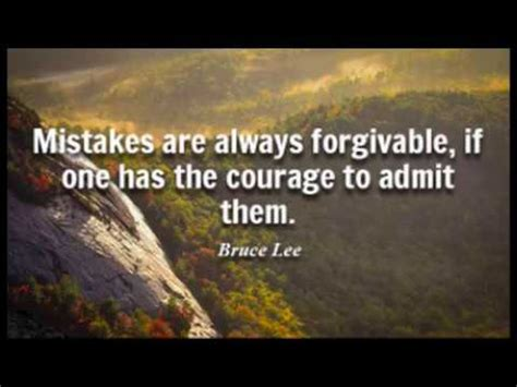 Famous Quotes About Life Lessons And Mistakes  Best