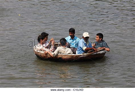 Motorboat In Hindi by Round Boat And India Stock Photos Round Boat And India