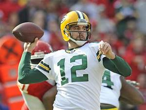 Aaron Rodgers: Contract Extension In Near Future : US ...