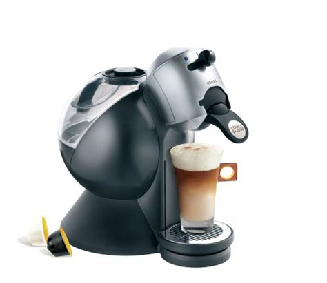 Krups Nescafé Dolce Gusto KP200040 Coffee Machine /Maker   eBay