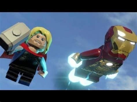 that sinking feeling lego marvel 28 images that