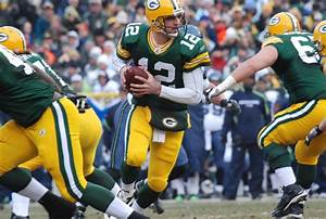 Aaron Rodgers signed to five-year, $110 million contract ...