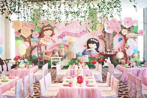 Kara's Party Ideas Magical Fairy Birthday Party Kara's
