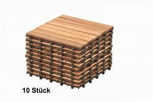 Holz Für Balkonboden : holzfliesen einebinsenweisheit ~ Markanthonyermac.com Haus und Dekorationen