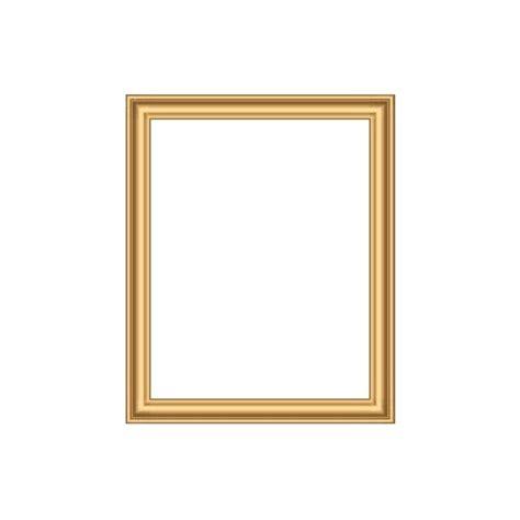 cadre photo large or renverse dor 233 largeur de 5 cm cadre tout format encadrement bois large or