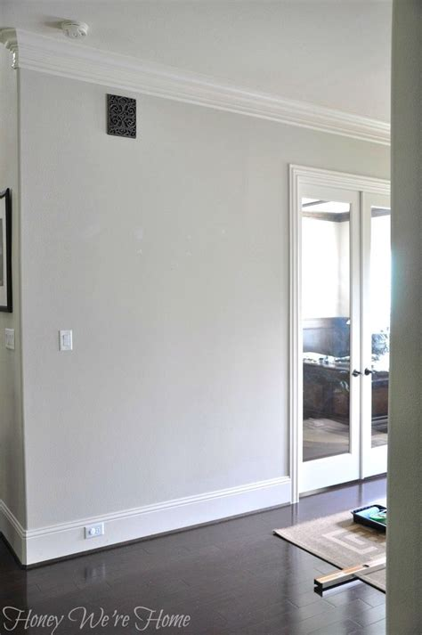 How To Paint Perfect Wide Stripes  Pinterest Sherwin