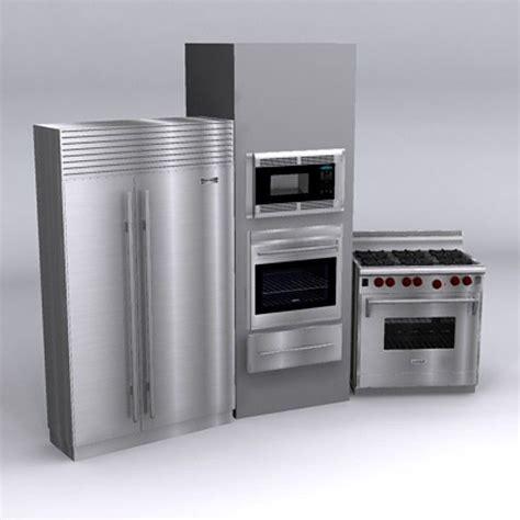 Wolf subzero appliances the dream chef kitchen realized