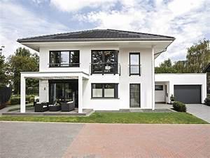 Moderne Häuser Walmdach : weberhaus hausdetailansicht h user pinterest ~ Markanthonyermac.com Haus und Dekorationen