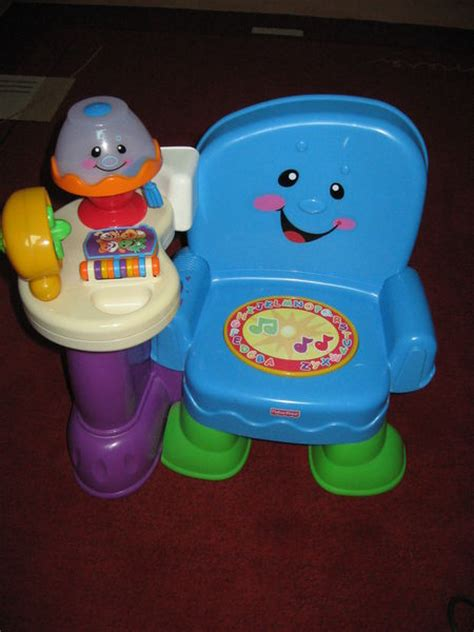 chaise musicale fisher price clasf