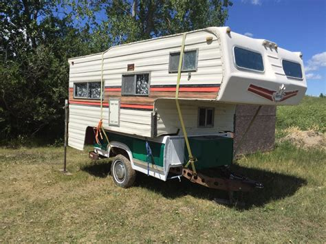 Boat Store Regina by Find More Cer And Trailer Combo For Sale At Up To 90