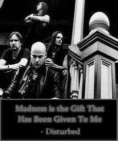 Young David Draiman, Second From Right Before He Was