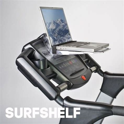 surfshelf for a bike or treadmill products i