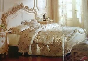 Antik Schlafzimmer Komplett : antike schlafzimmer ~ Markanthonyermac.com Haus und Dekorationen