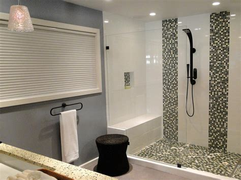 Bathroom Shower Tile Ideas For The Modern People