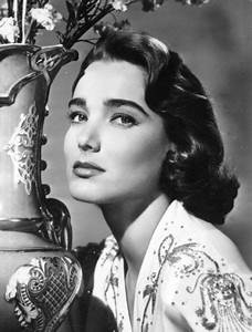 Julie Adams, actress. Her first movie role was playing a ...