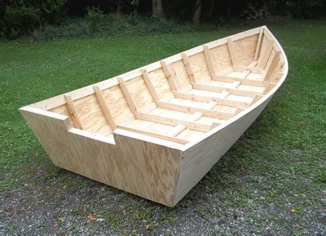 Homemade Wooden Boat Plans by Erster Designs Boat Google Search Small Boat Paddle