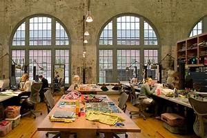 12 Of The Coolest Offices In The World | Bored Panda
