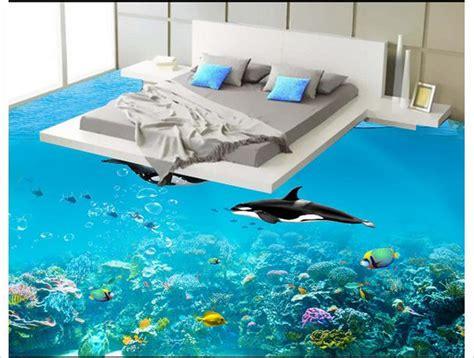 3d Flooring Options, 3d Bathroom Floor Designs