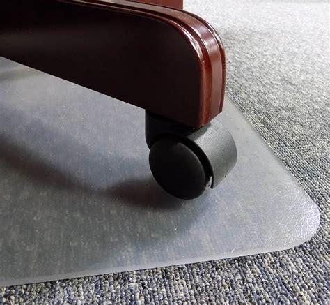 medium pile carpet 2 quot thick chair mats 36 quot x48 quot see more sizes