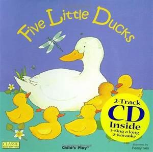 Five Little Ducks | Author Alcove
