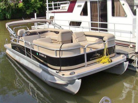 Boat Tubes For Sale Gumtree by 2011 Bennington 24 Sli Fully Loaded Pontoon Boat 90 Hp