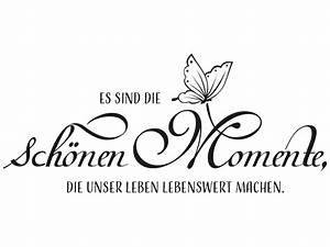 Sei Wie Momente : die sch nen momente im leben spr che directdrukken ~ Markanthonyermac.com Haus und Dekorationen
