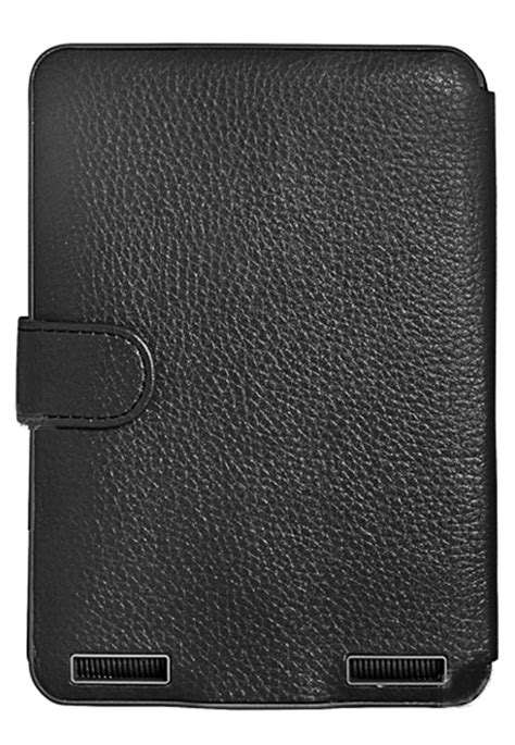 Kindle Touch Cover With Light by Black Kindle Touch Lighted Case