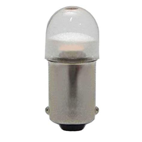 Ampoule Led Culot Ba9s Pour Armoire électrique 36 Volts Dc