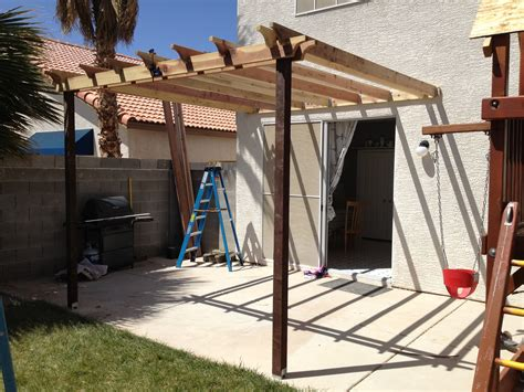 pergola design ideas building a pergola attached to house oak polished finish wooden posts