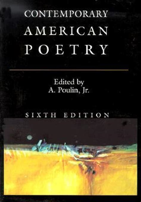 free reading contemporary american poetry book free digital books