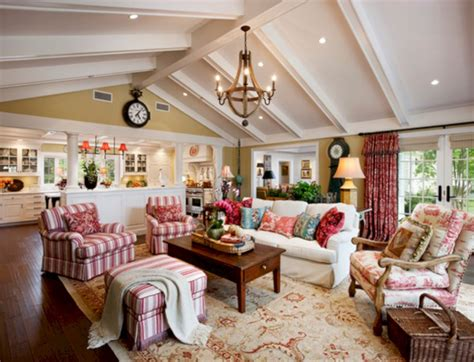 56 Beautiful French Country Decorating Ideas