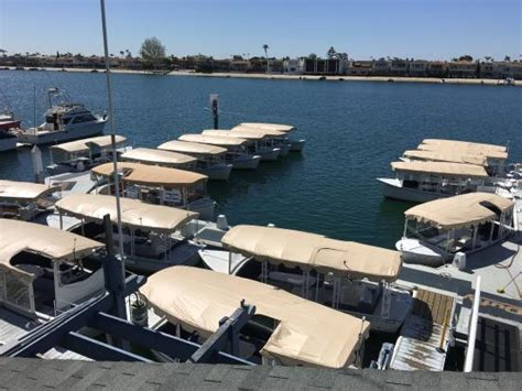 Duffy Boat Rental Deals Newport Beach by Duffy Rentals Coast Hwy Newport Beach Ca Picture Of