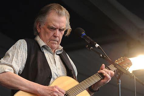Singer Songwriter Guy Clark Dead At 74