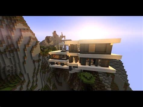 la plus maison minecraft au monde
