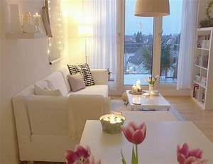 Kleines Wohnzimmer Gestalten : wohnzimmer gestalten einige neue ideen ~ Markanthonyermac.com Haus und Dekorationen