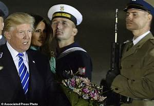 The Latest: Trump downplays meddling before Putin meeting ...