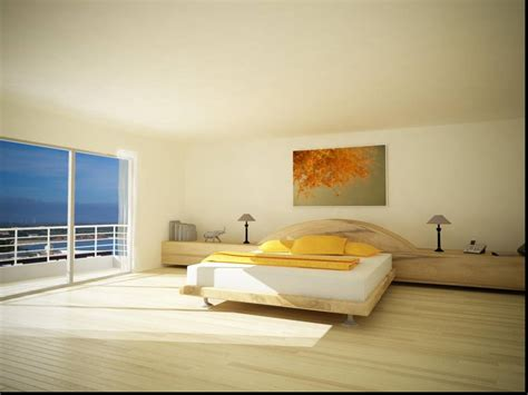 Inspiration Bedroom Interior Design With Minimalist