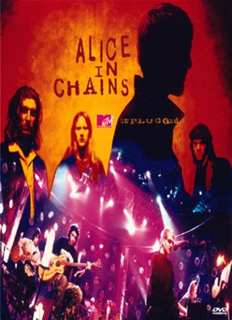 dvds in chains fan site