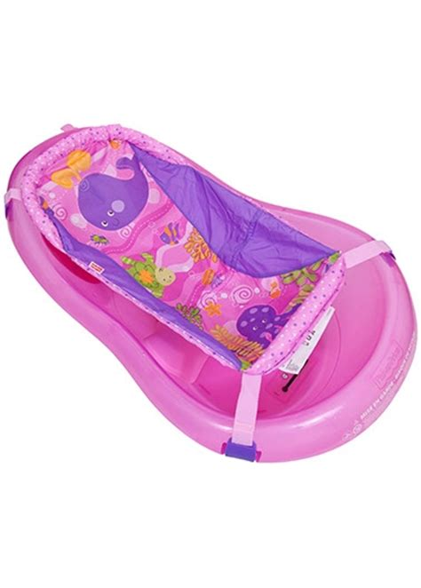 baignoire fisher price evolutive