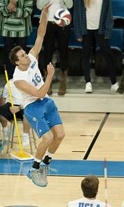 UCLA men's volleyball falls in final set against Hawai'i ...