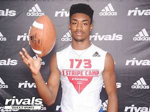 Rivals.com - Jaylen Ellis left with much to think about ...