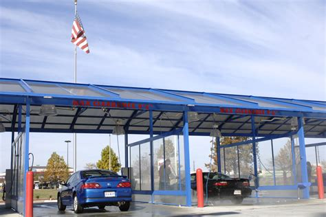 Self Service Car Wash Bays  Freedom Wash