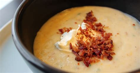crock pot loaded baked potato soup the deyounge