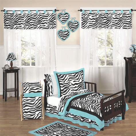 zebra turq toddler bedroom set choose the best zebra print bedroom ideas home constructions