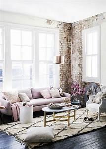 Wohnzimmer Boden Grau : farbgestaltung wohnzimmer interieurgestaltung ~ Markanthonyermac.com Haus und Dekorationen