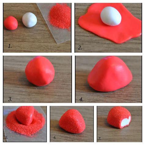 le tutoriel fimo tagada crafts for rainy day fimo et bonbon