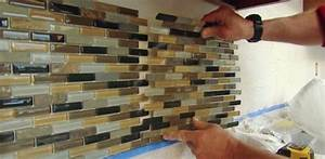 Mosaikfliesen Verlegen Anleitung : mosaikfliesen verlegen eine nicht so schwierige aufgabe ~ Markanthonyermac.com Haus und Dekorationen