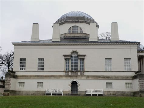 Architecture : Architecture Of Chiswick House