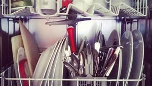 Besteck Richtig In Die Spülmaschine Einräumen : wenn beim sp lmaschine einr umen die fetzen fliegen die welt ~ Markanthonyermac.com Haus und Dekorationen