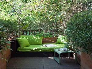 Kleine Terrasse Gestalten : kleines wohnzimmer drau en gestalten freshouse ~ Markanthonyermac.com Haus und Dekorationen
